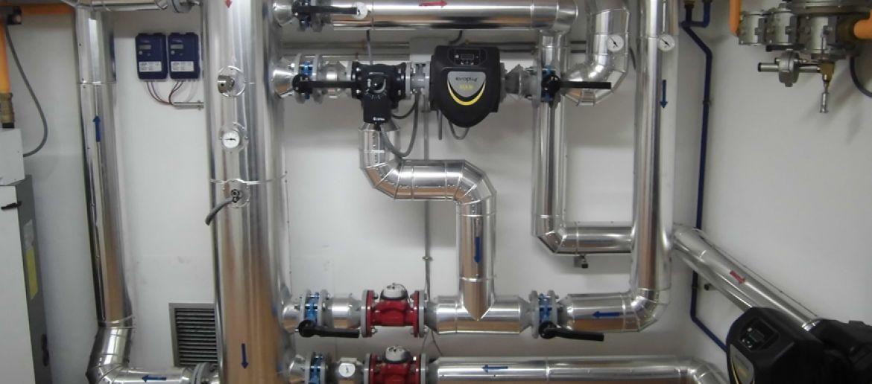 La gestión energética permite optimizar las salas de calderas comunitarias