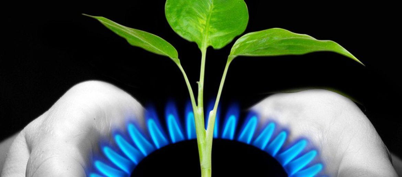 Información sobre el gas natural e impacto medioambiental