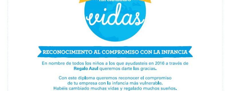 Colaboración de Jocar con UNICEF