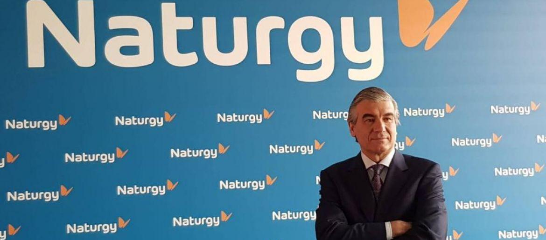 Gas Natural Fenosa cambia su nombre por Naturgy y se prepara para una etapa de expansión